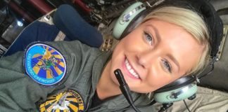 Top 12 most beautiful military women in the world